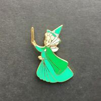 Fauna from Sleeping Beauty Very RARE and Hard to Find - Disney Pin 1044