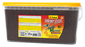 Tropical SHRIMP STICKS for freshwater and marine Crustaceans ,CRABS, Molluscs