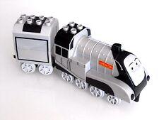 Lego Duplo Thomas & Freunde Schiebelok mit Anhänger 3353 Spencer
