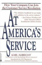 At America's Service: How Your Company Can Join the Customer Service Revolution