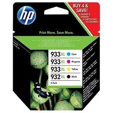 C2P42AE-932-XL-933-XL CARTUCCE ORIGINALI HP OFFICEJET 6100 EPRINTER H611A 6600 E