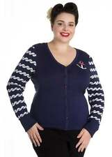 Hell Bunny Women's Thin Knit Jumpers & Cardigans