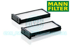 Mann Hummel Interior Air Cabin Pollen Filter OE Quality Replacement CU 23 000-2