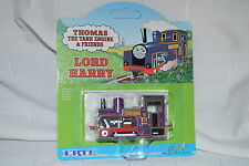 THOMAS THE TANK & FRIENDS - ERTL - LORD HARRY- DIECAST 1997 - New