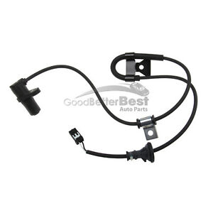 One New Pex ABS Wheel Speed Sensor Rear Right 410511 for Toyota Highlander