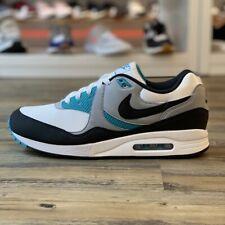 Nike Air Max Light Gr.44 Sneaker Schuhe weiß AO8285 103 Running Retro