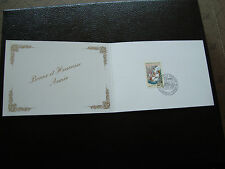 FRANCE - document 1er jour 24/6/1995 (fable de la fontaine) (cy43) french
