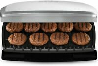 George Foreman 144 sq in 9 Serving Classic Plate Grill and Panini Press, GR390FP