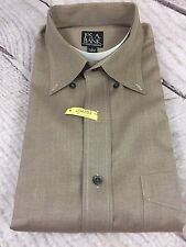 Jos. A Bank Men's Shirt Size L Like Brand New Just Dry Cleaned