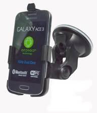 Haicom Auto KFZ Halter Halterung Samsung Galaxy Ace 3 GT-S7270 + KFZ Lader
