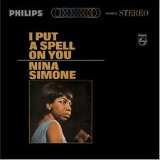 NINA SIMONE - I PUT A SPELL ON YOU (BACK TO BLACK+DL-CODE)   VINYL LP NEU