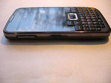 Japanese NTT docomo SC-01B Black Mock Dummy Display Toy Cell Phone