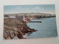 NEWPORT FROM EAST  Nostalgic Vintage Postcard   §B617