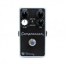 NEW RELEASE! Brand New & in Stock -Keeley Compressor Plus  Comp + ON SALE NOW!