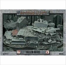 Gothic Ruins: Fallen Angel Battlefield in a Box New