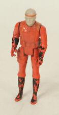 Vintage Mego Eagle Force Loose Beta Man  Die Cast Metal 2 Inch