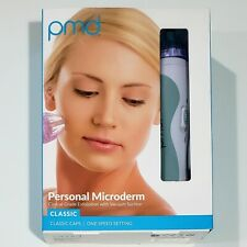 Pmd Personal Microderm Classic Clinical-Grade Exfoliation w/Vacuum Suction