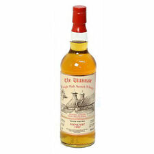 1 BT WHISKY BALMENACH 1988 CASK STRENGHT 55,2% THE ULTIMATE SINGLE MALT WHISKY