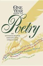 The One Year Book of Poetry by Philip Comfort and Daniel Partner (1999,...
