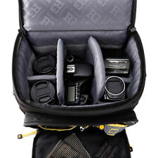 RG Pro D3400 camera case bag for Nikon 36 D3400 D3300 D3200 D3100 D3000