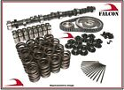 Chevy 327 350 350hp Ultimate Cam K Kit Springs Timing Push Rods 222223 Stage 2