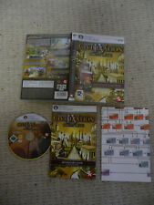 Sid Meier's Civilization IV: Complete (PC: Windows, 2007) - European Version