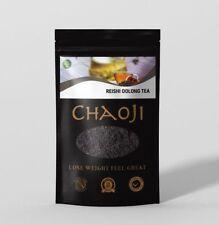 Chaoji Reishi Oolong Erbe Dimagranti Dieta Sana Tè Perdita di peso 100% Naturale