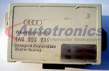 Antifurto e articoli per protezione dell'auto Audi