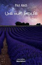 Une nuit étoilée, par Paul Alech