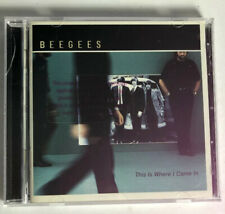 Bee Gees - This is Where I came in, Enhanced Promotional Cd 2001