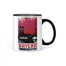 TASSE Kaffeetasse München Bayern