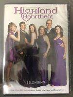 Belonging, DVD, Highland Heartbeat, 2009