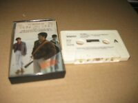 Duncan Dhu Spanish Cassette Lo Best De Duncan Dhu