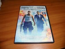 White House Down (DVD, 2013, Widescreen)