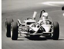 BOBBY JOHNS SMOKEY YUNICK HURST SIDE CAR1964 INDY 500 8 X10 PHOTO 1