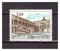 S26797) Monaco MNH 1970 Definitive 1v