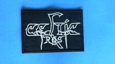Celtic Frost Iron On Patch! New Hellhammer Coroner Venom Slayer Metallica