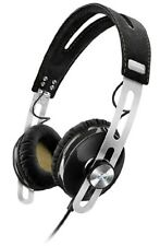 Sennheiser Momentum 2.0 On-Ear Headphones for iOS, Black, New in Box, Free p&p
