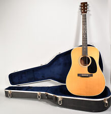 1979 Martin D-28 Natural Finish Vintage Rosewood Acoustic Guitar w/OHSC