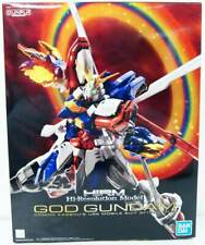 God Gundam Mobile Fighter G Robot 1/100 Hi-Resolution Model Assembly Kit bandai