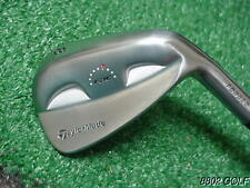 Mint Tour Issue Miura Forged Taylor Made 2MM TP Rac MB 8 Iron GAT 115 Graphite X