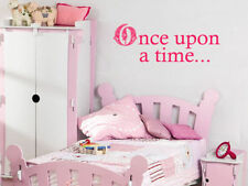 Child Words & Phrases Wall Decals