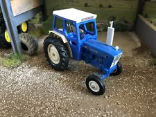 Britains Ford 6600 Tractor 1:32 scale Farm Model TRAKTOR