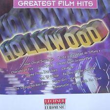 Greatest Film Hits / Jesus Christ Superstar Love Story Bilitis Emmanuelle
