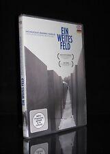 DVD EIN WEITES FELD - DAS HOLOCAUST-MAHNMAL IN BERLIN *** NEU ***
