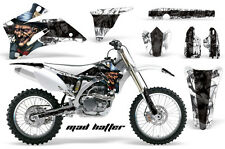 AMR RACING OFF ROAD MOTORCYCLE DECAL GRAPHIC KIT YAMAHA YZ 250/450 F 06-09 MTWSK