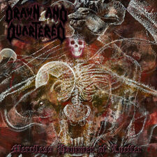 Drawn And Quartered – Merciless Hammer Of Lucifer  (CD) 2CDS