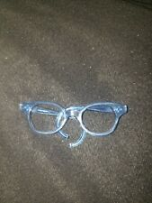 Cabbage Patch Kids Blue Eye Glasses