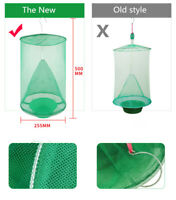 Hot Sale The Ranch Fly Trap Capture Of Suspen The Most Effective Made Powerful