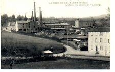 (S-45771) FRANCE - 69 - LA TOUR DE SALVAGNY CPA